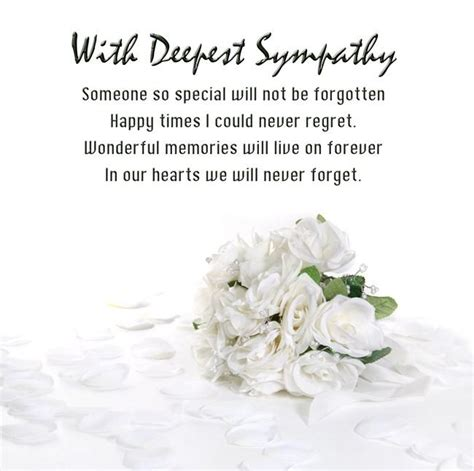 sympathy message imageslist condolence messages 4
