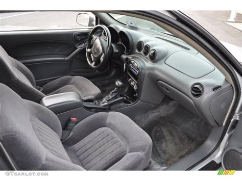 Grand Am Interior by Pewter Interior 2002 Pontiac Grand Am Gt Coupe Photo