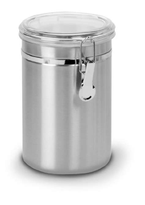 coolest 17 stainless steel canisters 2018