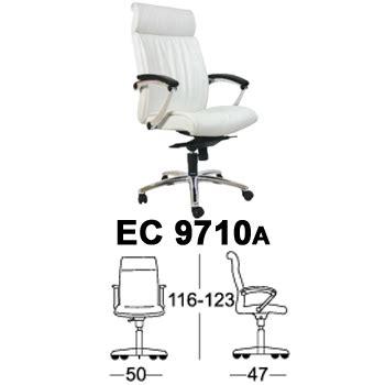 Kursi Chairman Ec 8000a kursi kantor chairman type ec 9710 a daftar harga furniture dan peralatan kantor