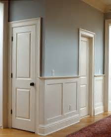 Shaker Wainscoting Panels Recessed Panel Wainscoting Wainscot Solutions Inc