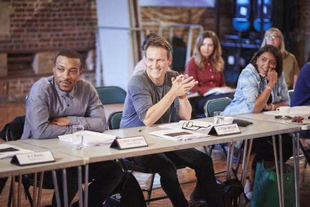 Safe House Cast by Stephen Moyer To In Itv S Safe House Event Drama