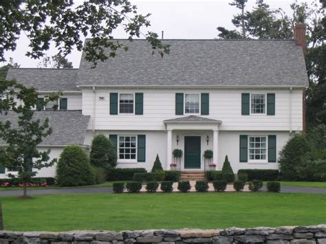 garrison colonial house plans anyone willing to photoshop some curb appeal for me