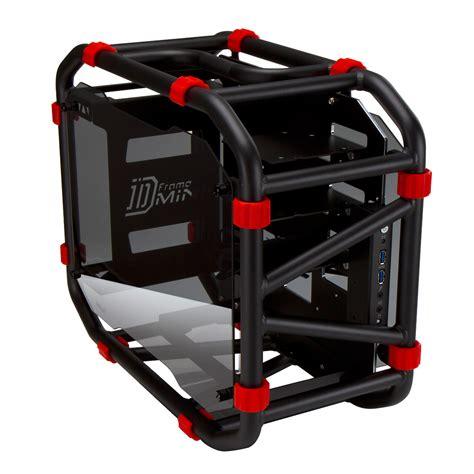 Mini Ventilateur Usb 352 by In Win D Frame Mini Noir Bo 238 Tier Pc In Win Sur Ldlc