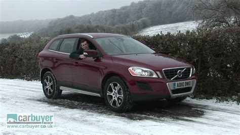 volvo xc suv   review carbuyer youtube