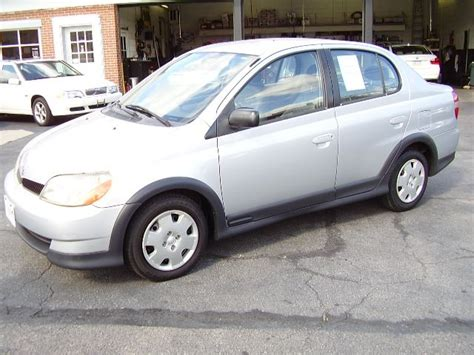 2002 Toyota Echo Mpg Object Moved