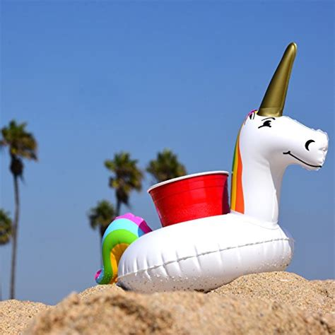 gofloats unicorn drink float 3 pack import it all