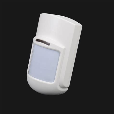 433mhz wireless pir motion detector for home alarm home