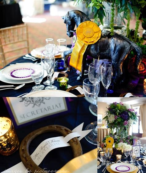 horse themed events horse theme wedding by www kiokreations com photo by