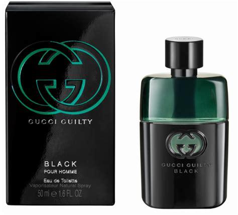 gucci guilty black pour homme gucci cologne a fragrance for 2013