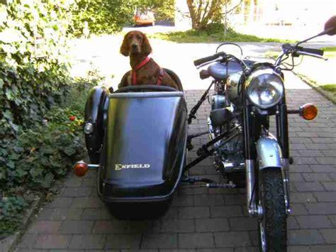 Motorrad Gespanne Diesel by Gespann Robin Enfield Diesel Bestes Angebot Von Sonstige