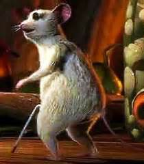 shrek blind mice image gallery shrek mouse