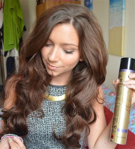 how to style a bob with heated rollers big wavy hair tutorial definitely getting some hot