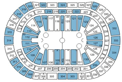 pnc arena tickets raleigh nc preferred seats