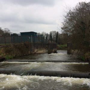 flood risk assessment surveys in cheshire, lancashire