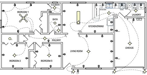 Wiring Diagram For Wide Mobile Home