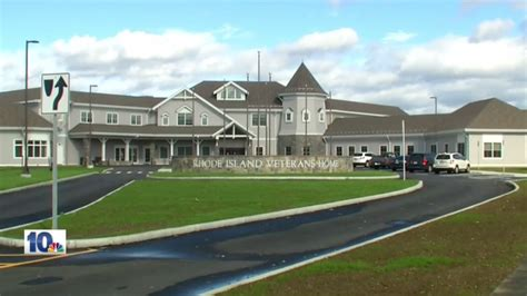 new ri veterans home set to open in bristol wjar