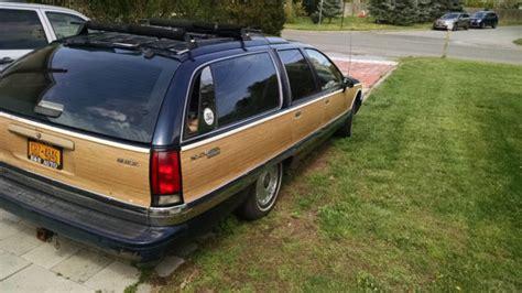 1992 buick roadmaster estate wagon 1992 buick roadmaster estate wagon for sale buick