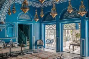 Mughal Interiors Bar Palladio In Jaipur India