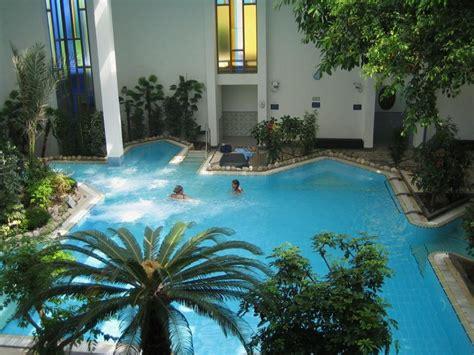 Pool Im Wintergarten by Quot Wintergarten Pool Quot Hotel Terme La Reginella Lacco