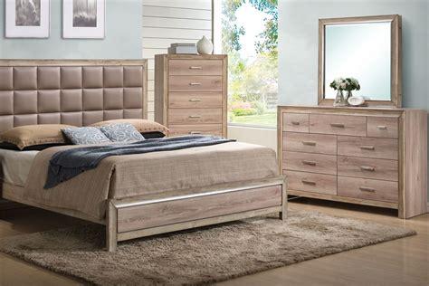 Gardner White Bedroom Furniture by Sawyer 4 King Bedroom Set At Gardner White