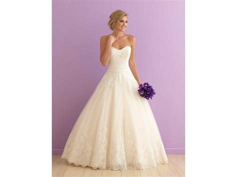 Wedding Dresses 800 by Bridals 2902 800 Size 10 New Un Altered