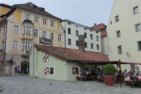 the sausage house photo0 jpg picture of wurstkuchl regensburg tripadvisor