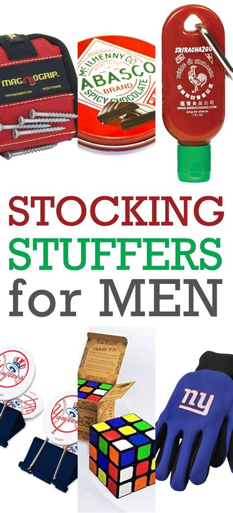 fun stocking stuffers 25 b 228 sta julklappar f 246 r julstrumpa id 233 erna p 229 pinterest