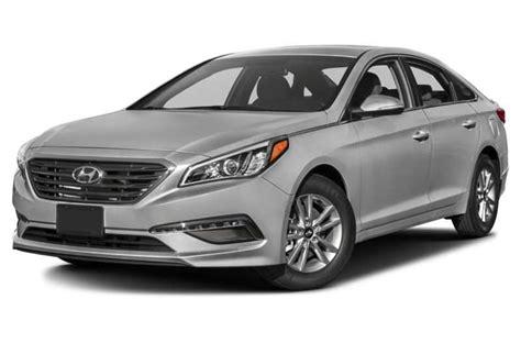 Hyundai Sedans List by Top 10 Used Sedans Top 10 Used Large Cars And Passenger