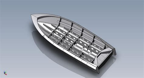 aluminum boats designs boat designs aluminum