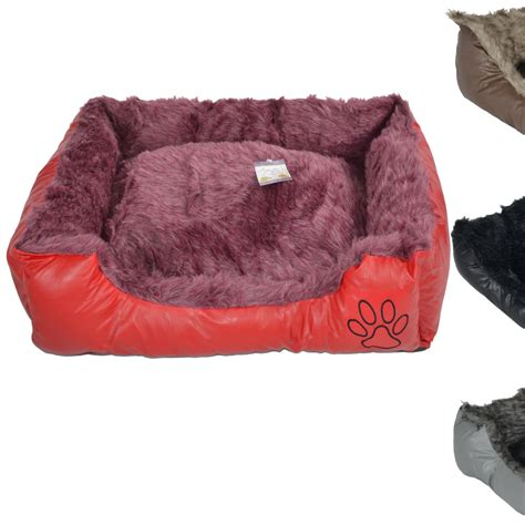 comfortable pet pet beds pet bed dog bed very comfortable oblong shape new pet