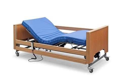 Bed Bigland 3 In 1 profiling bed with mattress 5 year warranty 5 day delivery