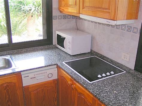 kinder küchengeräte ferienwohnung lanzarote casa ronda 2