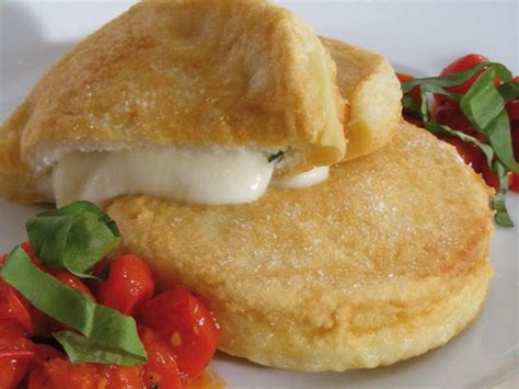come si fa la mozzarella in carrozza 17 best images about ricette di luca montersino on