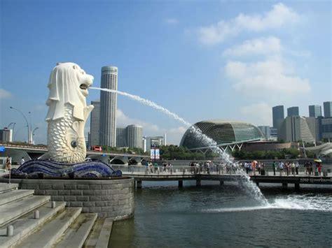 daftar tempat wisata di singapore singapura yang