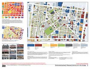 Landscape Architecture Zoning Diagram Of A Neighborhood Shape Of A Neighborhood
