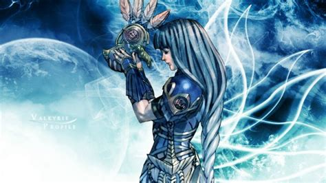 valkyrie profile lenneth coming  ios  android