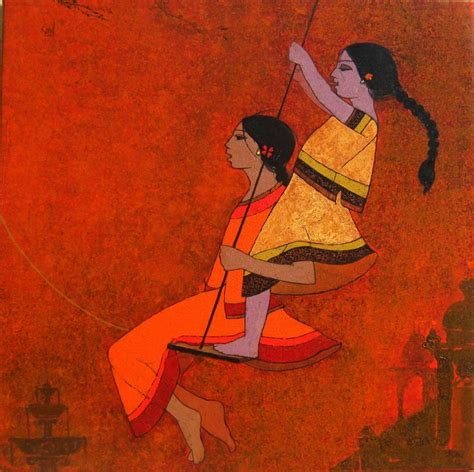swing to the rythm of love 311 best images about indian art on pinterest artworks