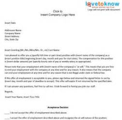 Appointment Letter Mom Appointment Letter Format Sample