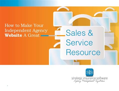 how to make your a service how to make your independent insurance agency website a great sales a