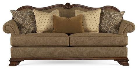 old world sofas art furniture old world stella sofa art 143501 5006aa