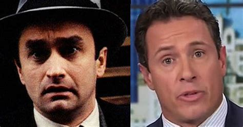 Anchorman Chris Cuomo Almost Bites It In Iraq by Fredo Cuomo Why Can T We The Weather The