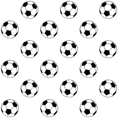 free printable football templates free printable soccer pattern paper free printables