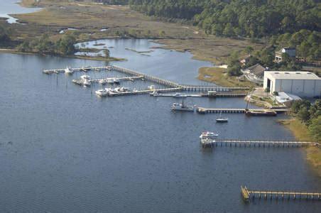 panacea harbor marina in panacea, fl, united states