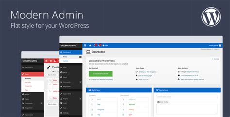 tutorial admin wordpress 15 best wordpress admin theme plugins designmaz
