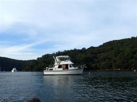 hawkesbury house boats holiday afloat hawkesbury river houseboat travel without tears