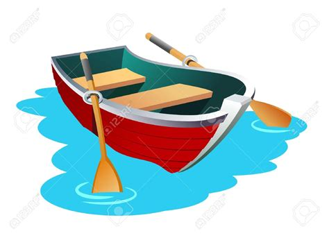a boat cartoon boating cartoon clipart