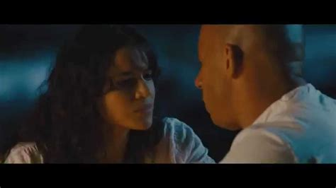 Fast And Furious Kiss | fast furious kisses 1 5 youtube