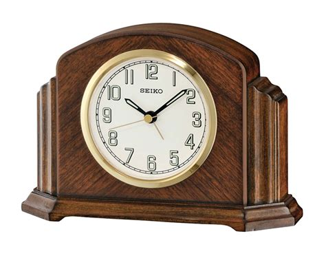 Seiko Desk Clock by Seiko Qxe043b Table Clock New