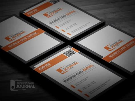 professional business card templates free professional business card template psd psd file free